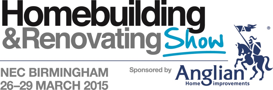 Homebuilding & Renovating Show Birmingham