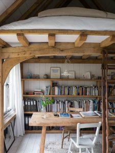 Brentnall Garden Hut