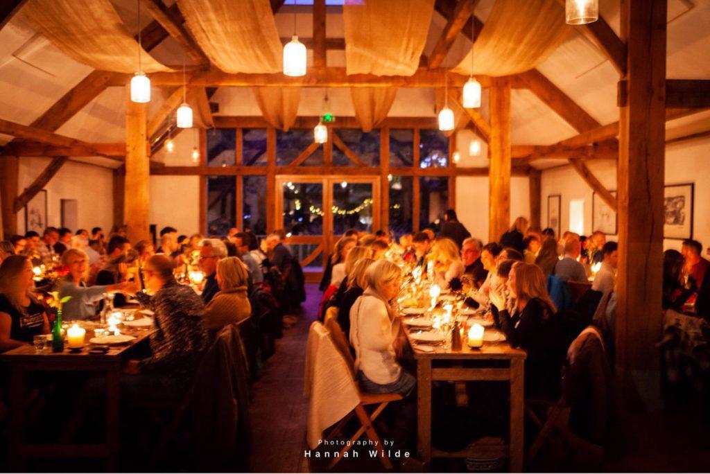 Nancarrow Events Barn